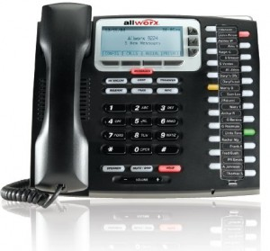 All Worx Telephone System
